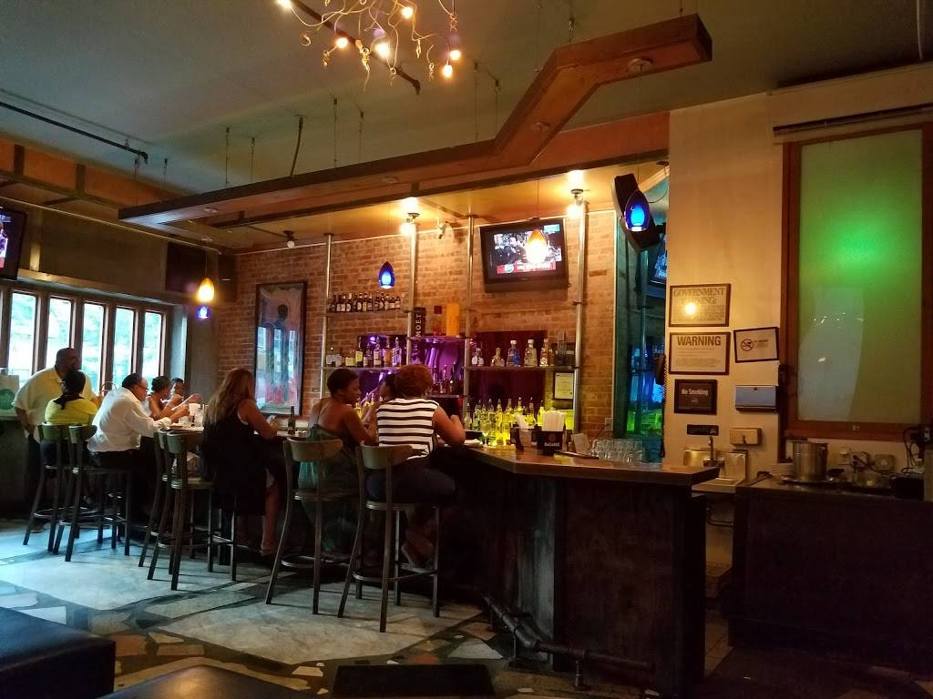Moca Bar and Lounge | restaurant | 2210 Frederick Douglass Blvd, New York, NY 10026, USA | 2126658081 OR +1 212-665-8081