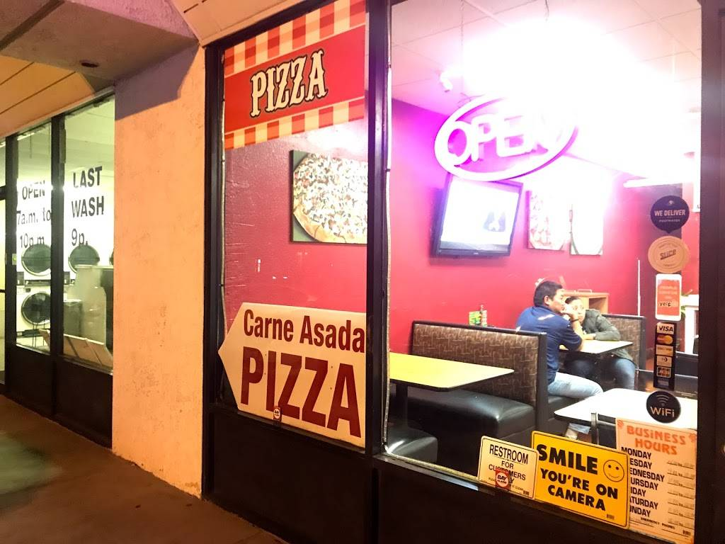 Combos Pizza   restaurant   757 W Commonwealth Ave, Fullerton, CA 92832, USA   7145266267 OR +1 714-526-6267