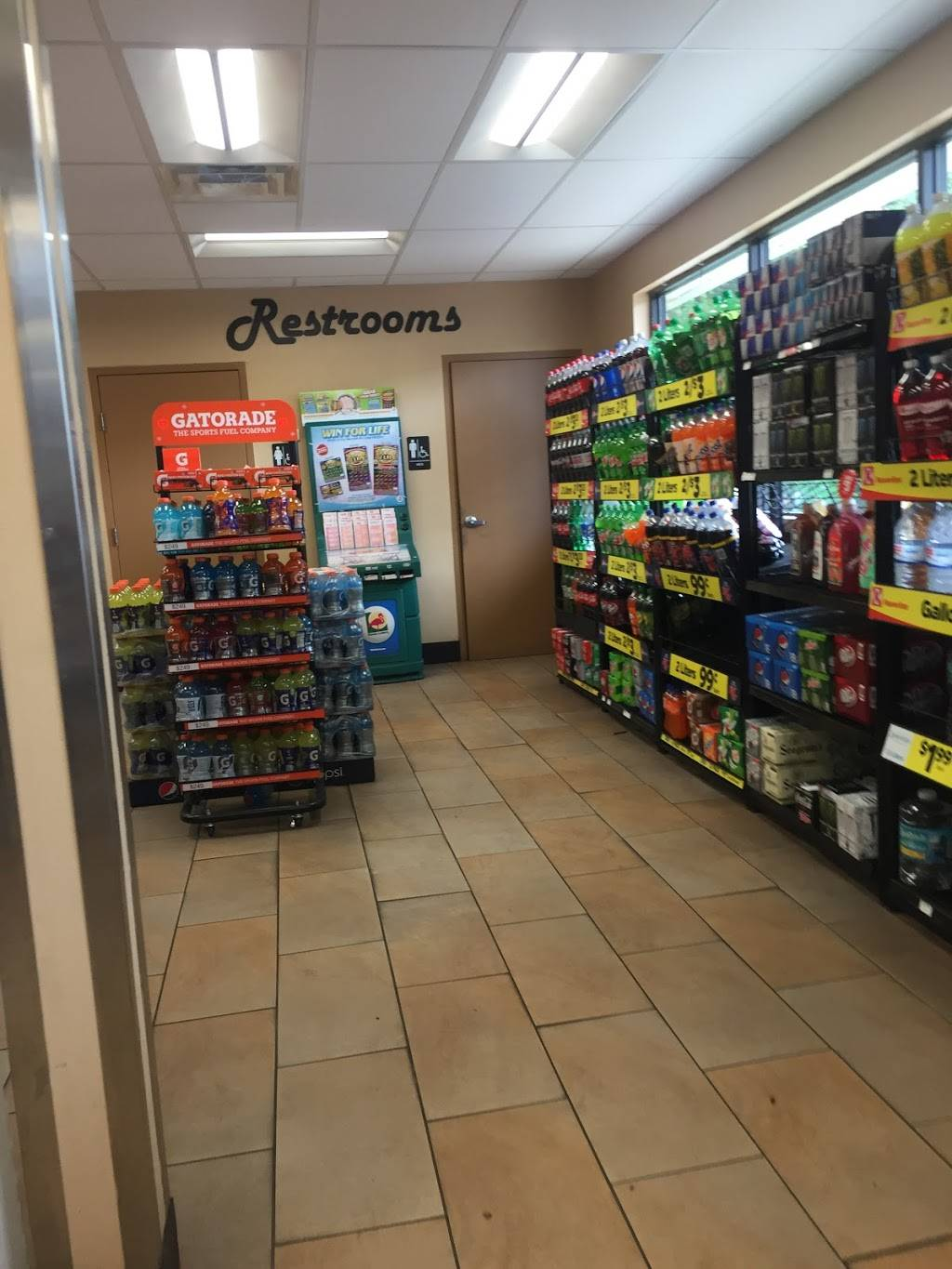 Circle K | meal takeaway | 3509 SW Williston Rd, Gainesville, FL 32608, USA | 3523723348 OR +1 352-372-3348