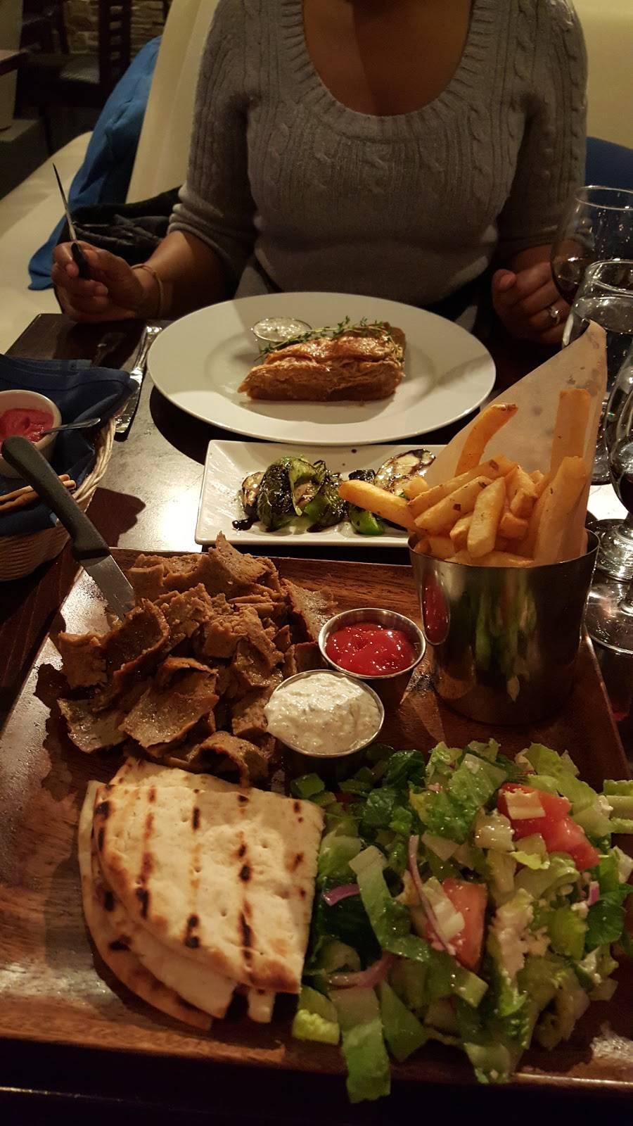 Kyma Greek Cuisine | restaurant | 24 E Main St, Somerville, NJ 08876, USA | 9088644730 OR +1 908-864-4730