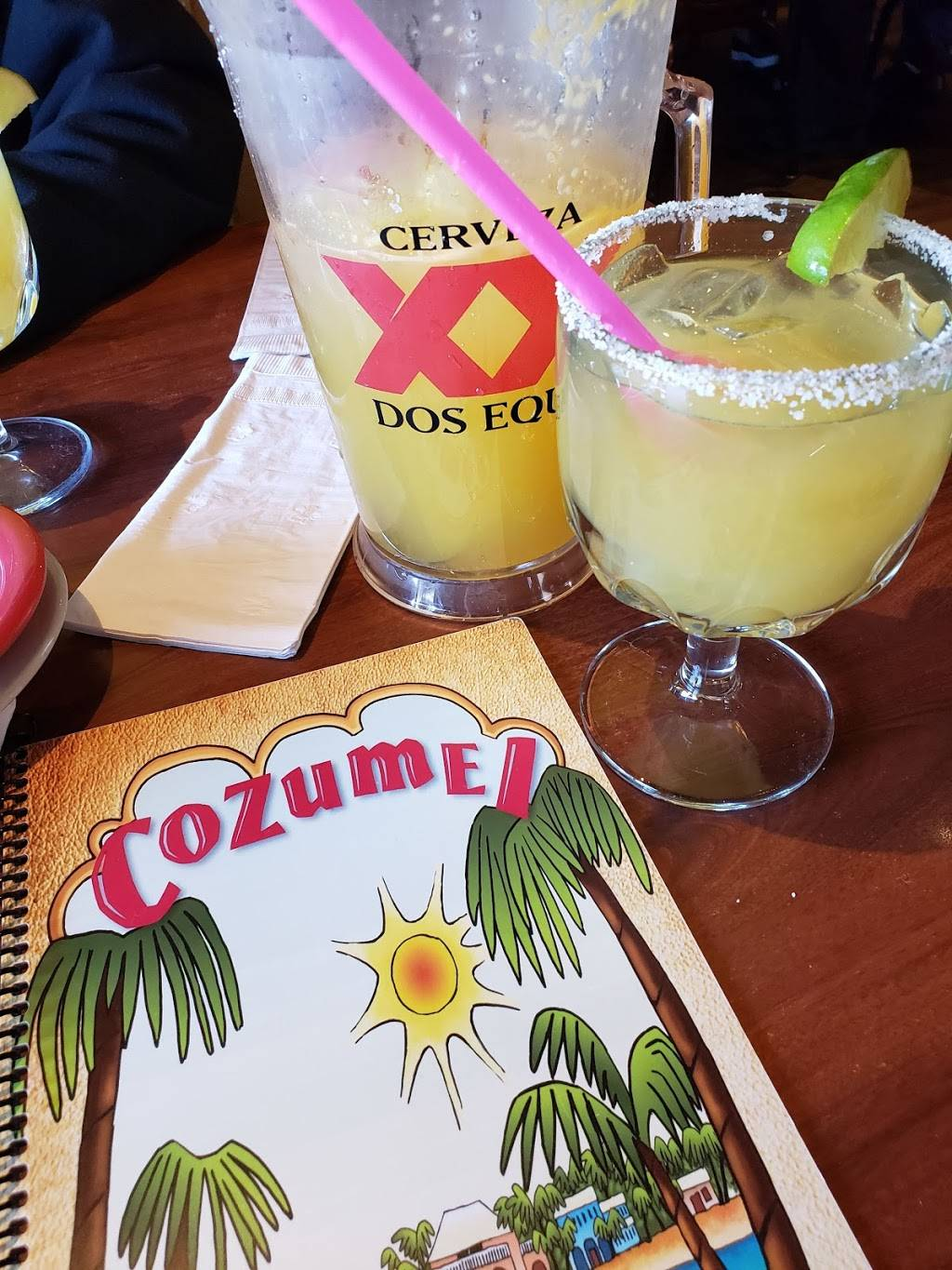 Cozumel Mexican Restaurant | restaurant | 9214 Broadview Rd, Broadview Heights, OH 44147, USA | 4407171080 OR +1 440-717-1080