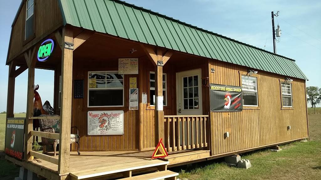 Roosters Wing Shack | restaurant | 3777 San Marcos Hwy, Luling, TX 78648, USA | 8304450240 OR +1 830-445-0240