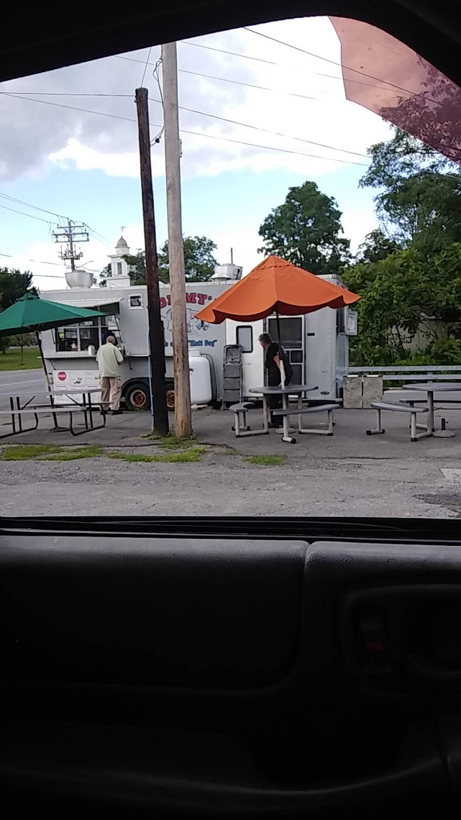 Tommys Hot Dog Stand   meal takeaway   4868 NY-81, Greenville, NY 12083, USA