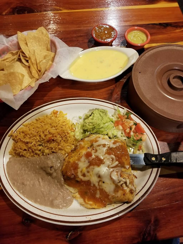 Coronas Mexican Restaurant | restaurant | 133 N Main St, Rockdale, TX 76567, USA | 5124462555 OR +1 512-446-2555