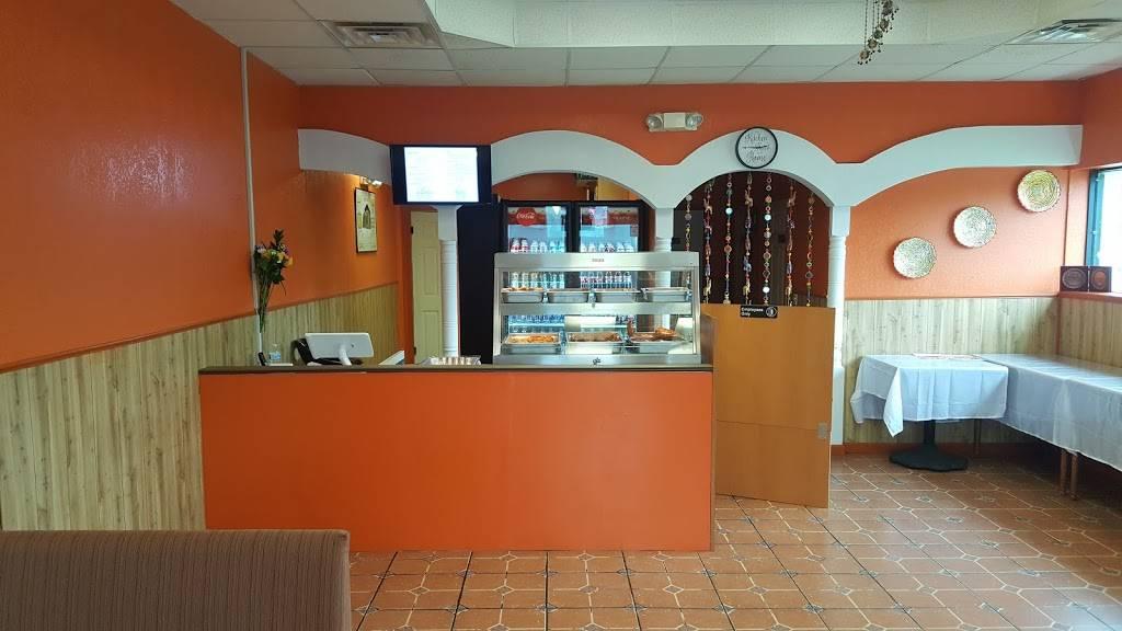Punjab Kabab Grill | restaurant | 501 E Main St, Wrightstown, NJ 08562, USA | 6095545870 OR +1 609-554-5870