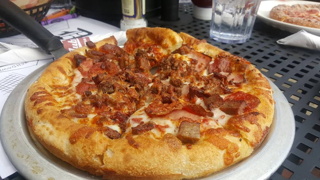 Aubrees Pizzeria & Grill | restaurant | 39 E Cross St, Ypsilanti, MI 48198, USA | 7344831870 OR +1 734-483-1870