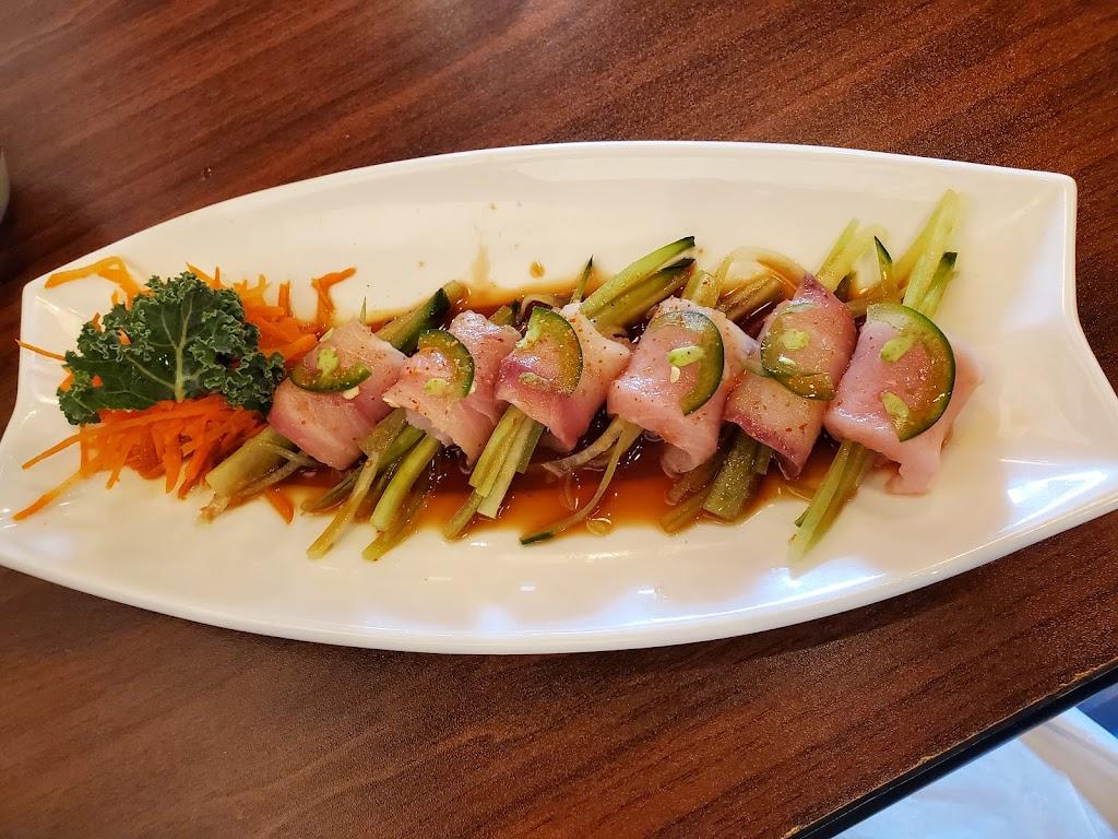 Crazy Fish Sushi Japanese Restaurant   restaurant   11701 San Jose Blvd #23, Jacksonville, FL 32223, USA   9043745881 OR +1 904-374-5881