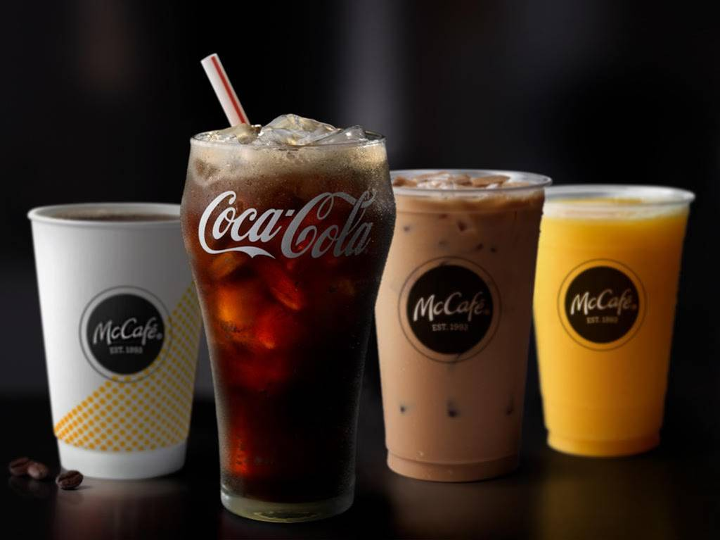 McDonalds | cafe | 1608 W Airline Hwy, Laplace, LA 70068, USA | 9856522600 OR +1 985-652-2600