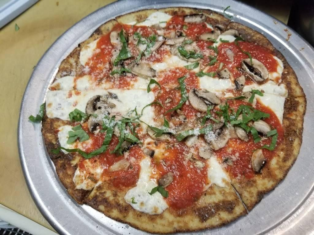 Cafe Viva Gourmet Pizza | meal delivery | 2578 Broadway, New York, NY 10025, USA | 2126638482 OR +1 212-663-8482