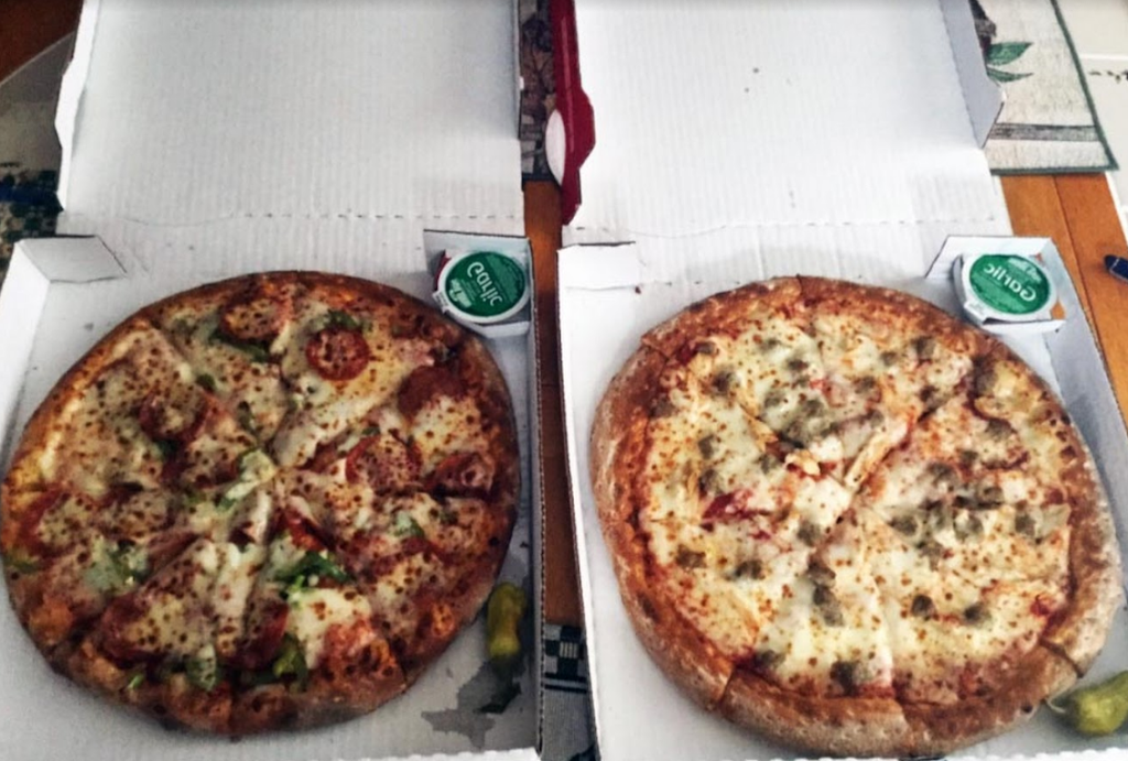 Papa Johns Pizza | restaurant | 6602 Bergenline Ave, West New York, NJ 07093, USA | 2016627272 OR +1 201-662-7272