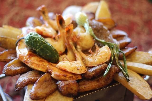 Casa Gamino | restaurant | 1228 S Brookhurst St, Anaheim, CA 92804, USA | 7149561120 OR +1 714-956-1120