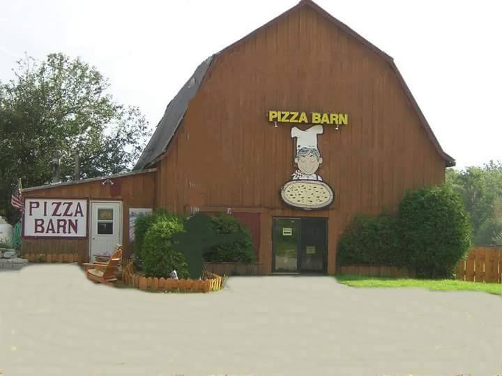 Pizza Barn | restaurant | 6011 US-11, Ellenburg Center, NY 12934, USA | 5185947465 OR +1 518-594-7465