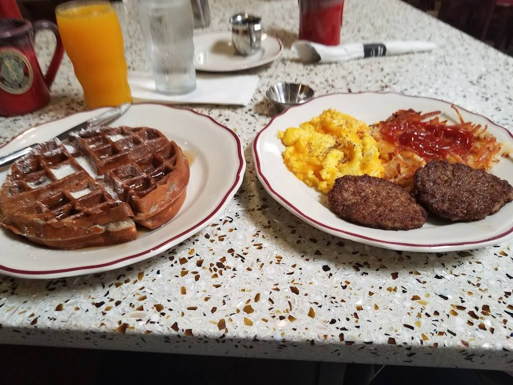 The Original Pancake House Ladue | restaurant | 8817 Ladue Rd, St. Louis, MO 63124, USA | 3149321340 OR +1 314-932-1340