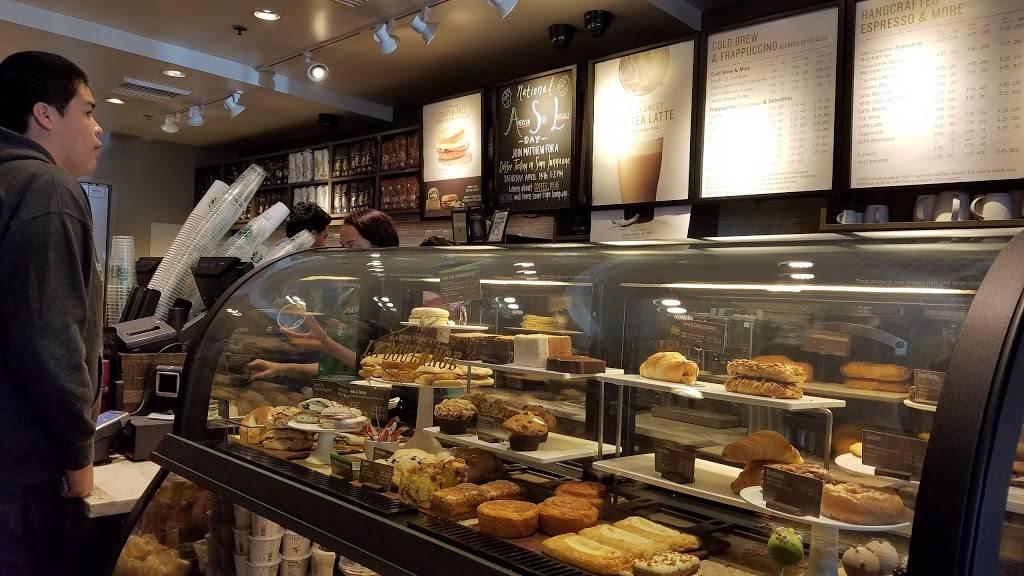 Starbucks | cafe | 133 Park Pl, Richmond, CA 94801, USA | 5102366021 OR +1 510-236-6021