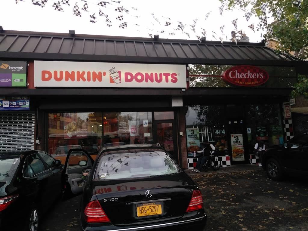 Dunkin Donuts | cafe | 763 E Gun Hill Rd, Bronx, NY 10467, USA | 7186527845 OR +1 718-652-7845