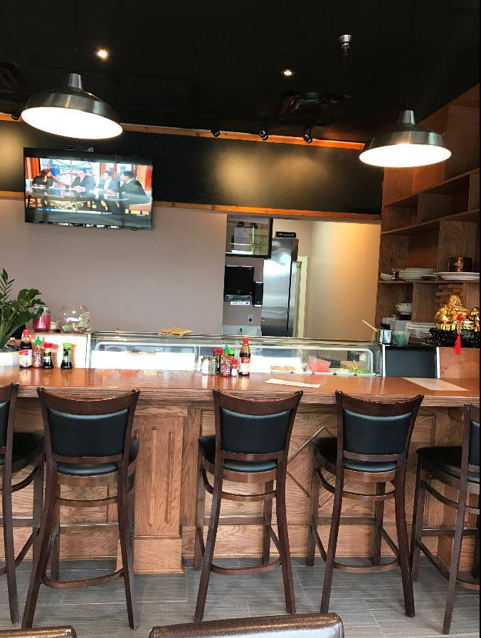 Hai S Sushi Pho Restaurant 2617 8th Ave S 112 Nashville