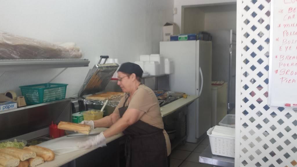 Perera Cuban Cafe   restaurant   5772 54th Ave N, Kenneth City, FL 33709, USA   7275412037 OR +1 727-541-2037