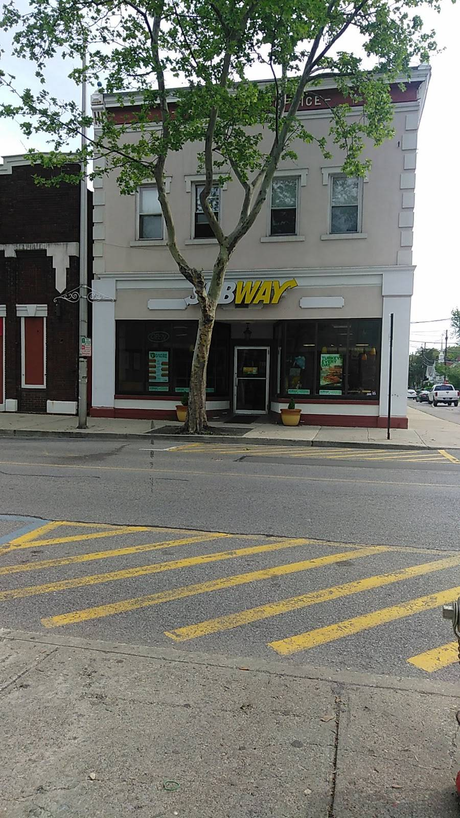 Subway Restaurants   restaurant   294 Main St, Beacon, NY 12508, USA   8457658787 OR +1 845-765-8787