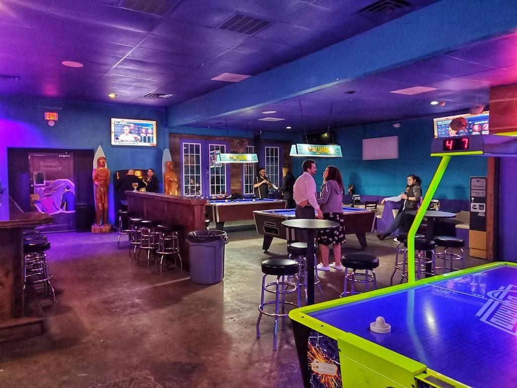 Voodoo Queen Daiquiri Dive   restaurant   322 Milby St, Houston, TX 77003, USA