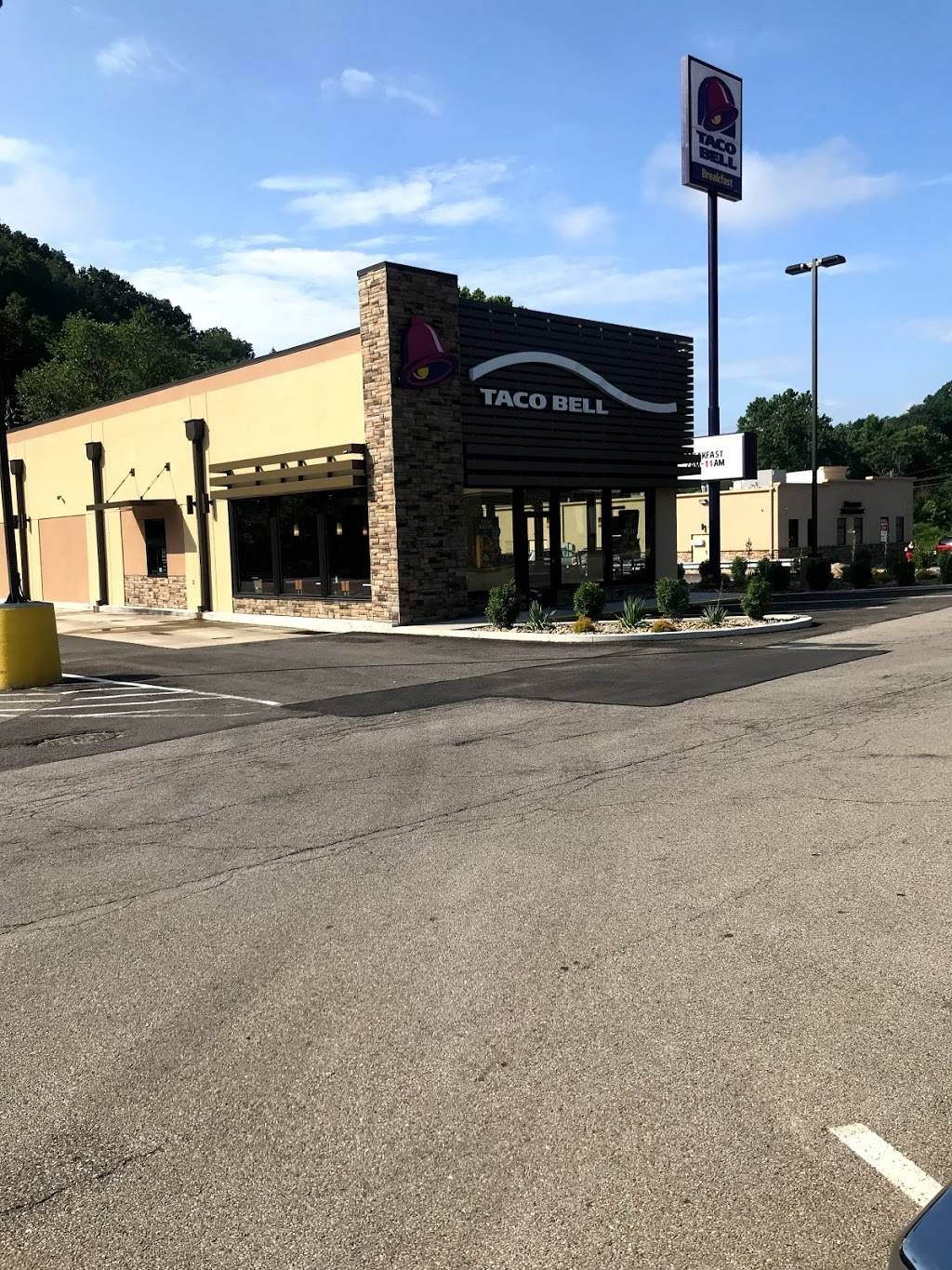 Taco Bell | meal takeaway | 880 Butler St, Pittsburgh, PA 15223, USA | 4124082645 OR +1 412-408-2645