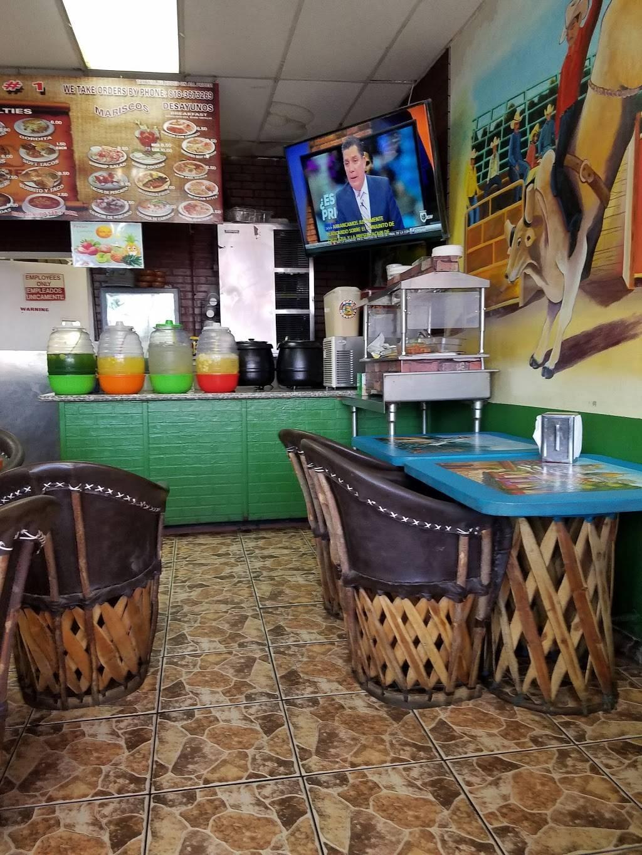 Tacos Mi Rincón Tapatio   restaurant   13189 Gladstone Ave, Sylmar, CA 91342, USA   8183673269 OR +1 818-367-3269