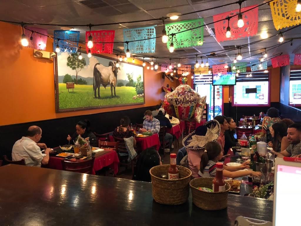 Mi Rancho | restaurant | 7001, 59 Main St, Hackensack, NJ 07601, USA | 2013424206 OR +1 201-342-4206