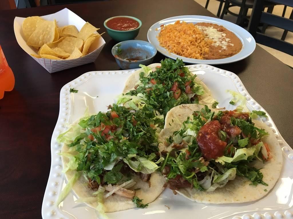 La Herradura Mexican Restaurant   restaurant   158 Rockingham Rd unit 5, Derry, NH 03038, USA   6032161259 OR +1 603-216-1259