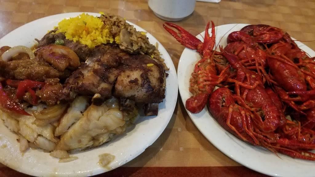 MPs Caribbean Restaurant   restaurant   5957 E Virginia Beach Blvd, Norfolk, VA 23502, USA   7574660220 OR +1 757-466-0220