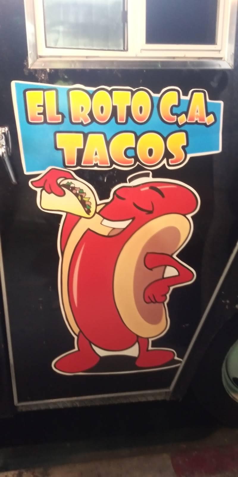 Tacos el roto | restaurant | 1022 Locust Ave, Long Beach, CA 90813, USA | 3233356261 OR +1 323-335-6261