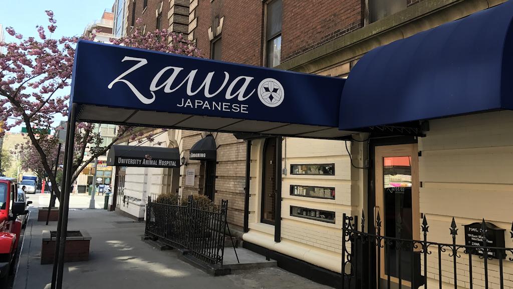 Zawa Japanese | restaurant | 354 E 66th St, New York, NY 10065, USA | 6466827999 OR +1 646-682-7999