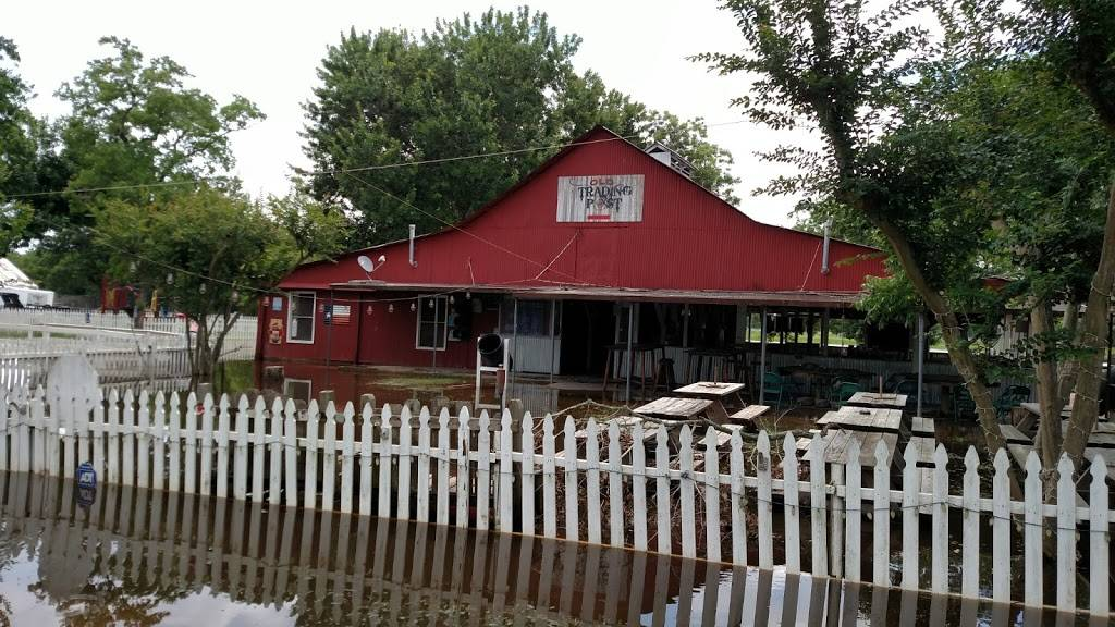 Old Trading Post | restaurant | 9903 FM 2759 Rd, Richmond, TX 77469, USA | 2815458064 OR +1 281-545-8064