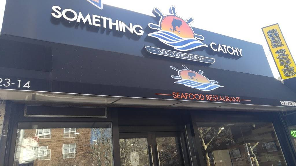 Something Catchy | restaurant | 23-14 36th Ave, Astoria, NY 11106, USA | 9178327988 OR +1 917-832-7988