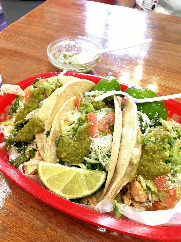Taqueria Huarache | restaurant | 16 E Mt Eden Ave, Bronx, NY 10452, USA | 7182107948 OR +1 718-210-7948