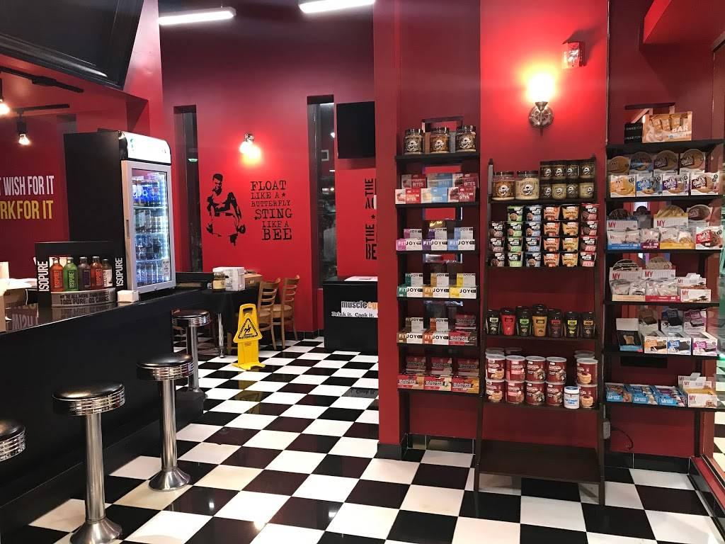 Prime Time Kitchen | restaurant | 323 Bergen Blvd, Fairview, NJ 07022, USA | 2019431303 OR +1 201-943-1303