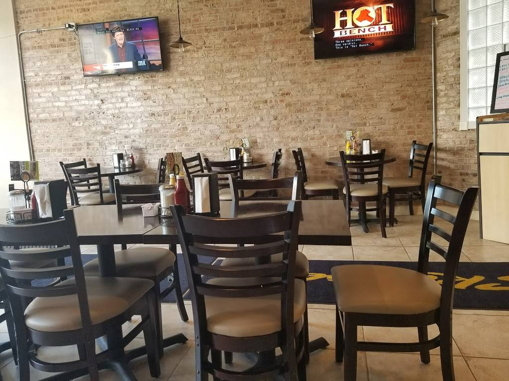 Skidoes | restaurant | 235 E 51st St, Chicago, IL 60615, USA | 7736905287 OR +1 773-690-5287