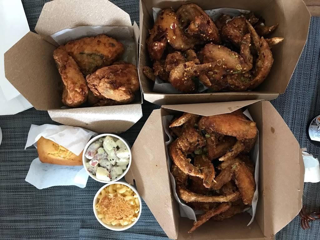 Wangs | restaurant | 671 Union St, Brooklyn, NY 11215, USA | 7186366390 OR +1 718-636-6390