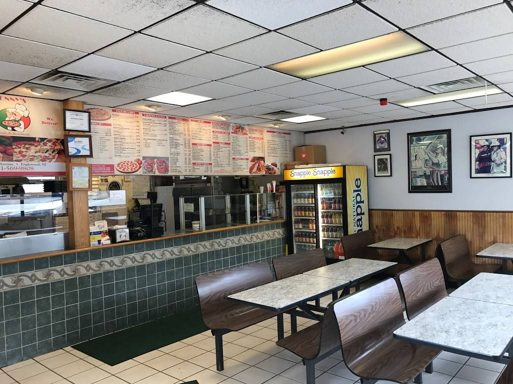 Sonnys | meal delivery | 512 Grand Ave, Englewood, NJ 07631, USA | 2015699808 OR +1 201-569-9808