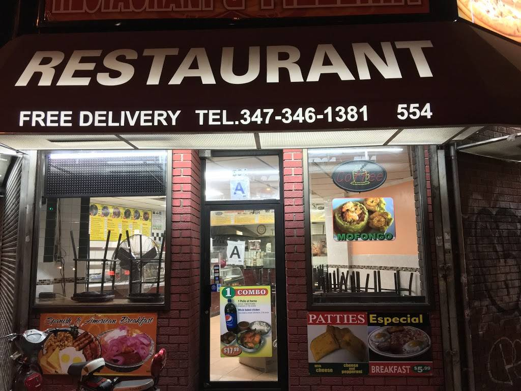 3J | restaurant | 554 Southern Blvd, Bronx, NY 10455, USA | 3473461381 OR +1 347-346-1381