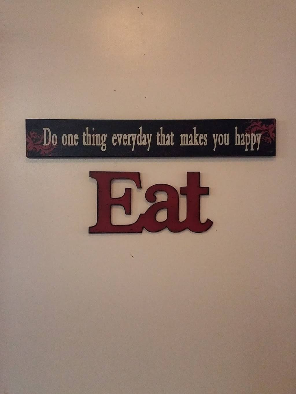 Meal on the Hill   restaurant   104 Wilson Bridge Rd, Ninety Six, SC 29666, USA   8645433287 OR +1 864-543-3287