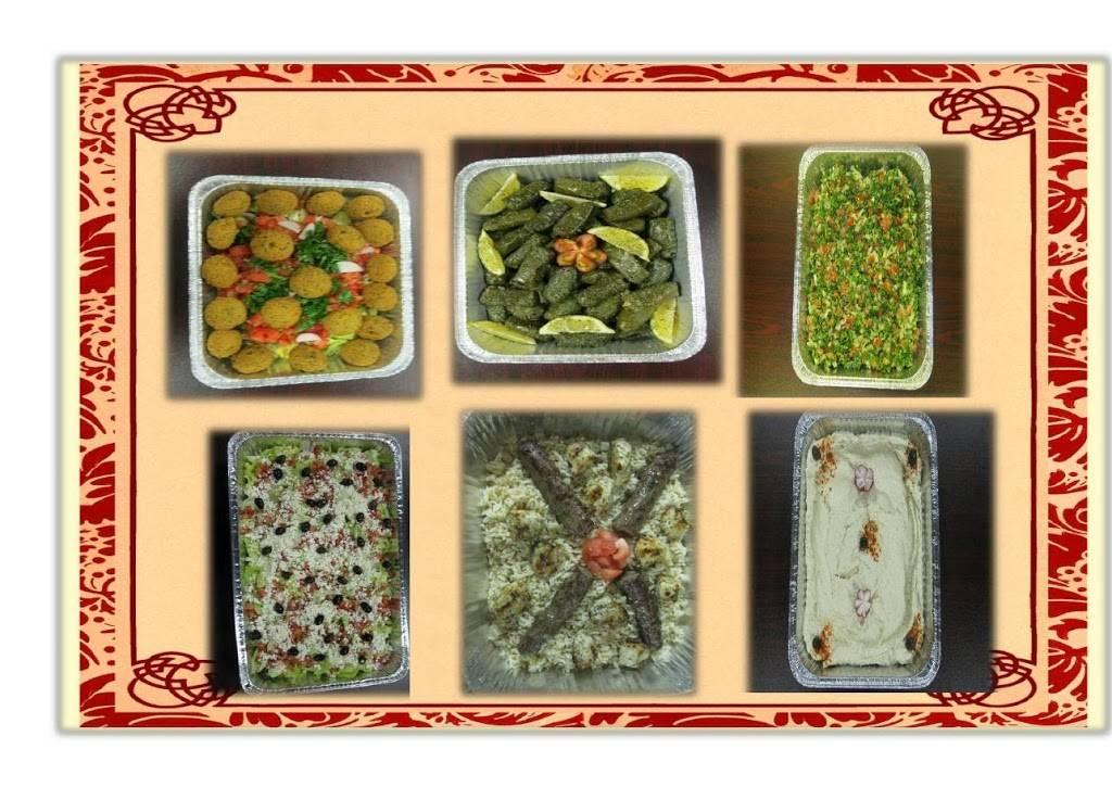 Cedars Mediterranean Cuisine Restaurant 4071 Washington Rd Mcmurray Pa 15317 Usa