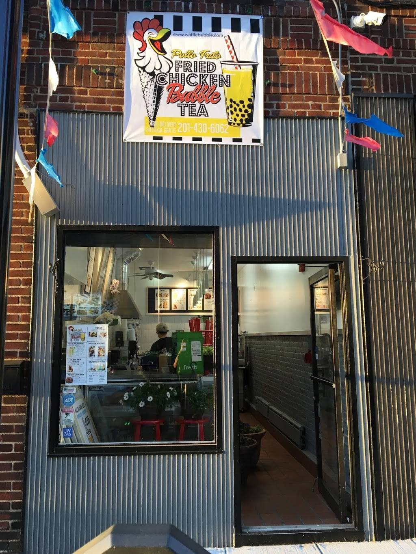 Waffle & Bubble   cafe   506 43rd St, Union City, NJ 07087, USA   2014306062 OR +1 201-430-6062