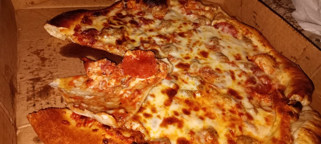 Panhandle Pizza   restaurant   8875 Woodville Hwy #5, Tallahassee, FL 32305, USA   8502286210 OR +1 850-228-6210