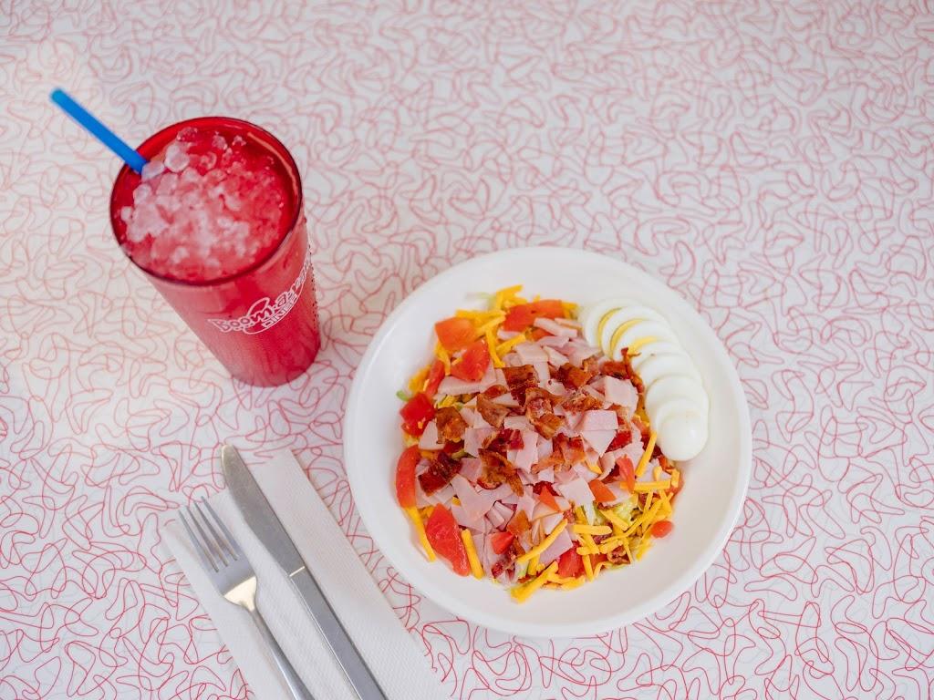 Boomarang Diner | restaurant | 1302 Fir St, Perry, OK 73077, USA | 5807107030 OR +1 580-710-7030