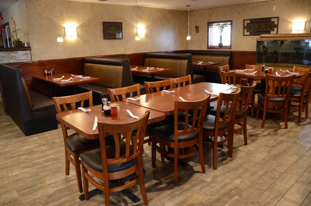 Chuong Garden   restaurant   712 9th St, Fort Madison, IA 52627, USA   3193726666 OR +1 319-372-6666