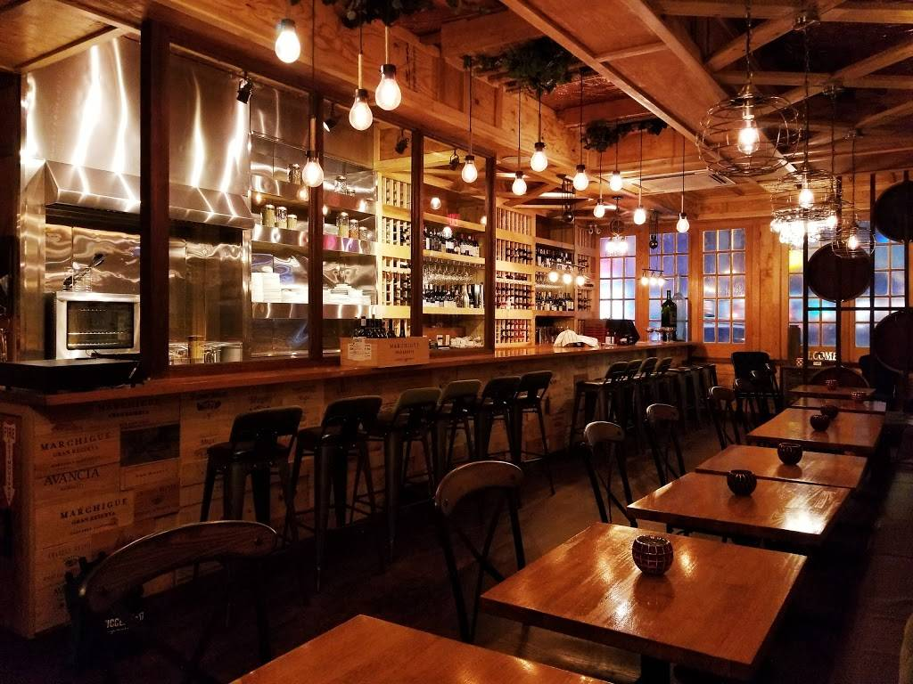 Addictive Wine and Tapas | restaurant | 87-01 Northern Blvd, Jackson Heights, NY 11372, USA | 3478320951 OR +1 347-832-0951