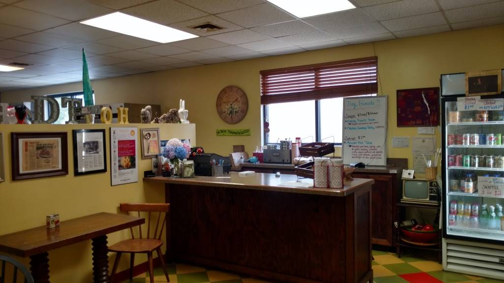 Dancing Tomato | restaurant | 205 Business Park Dr #108, Virginia Beach, VA 23462, USA | 7574990000 OR +1 757-499-0000