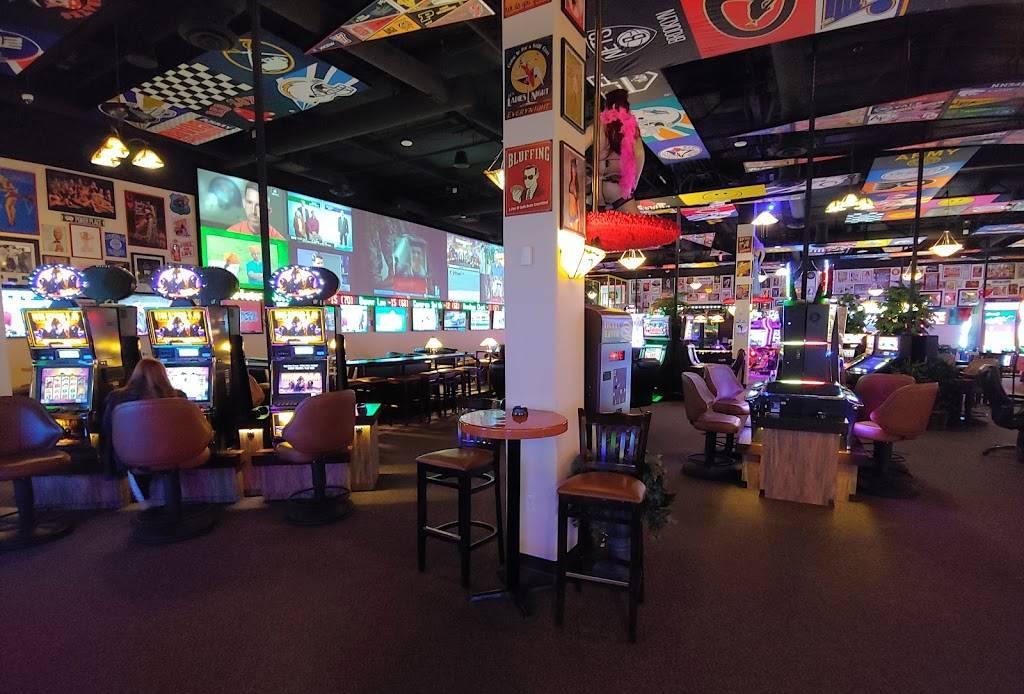 Bourbon Street | restaurant | 2428 E Cheyenne Ave, North Las Vegas, NV 89030, USA