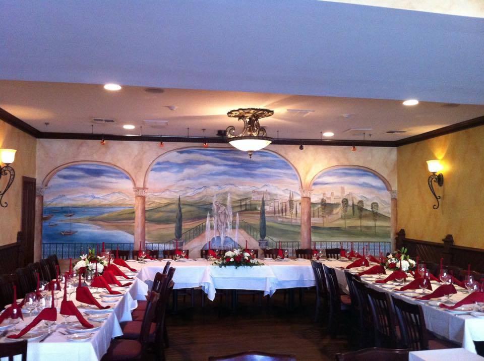 Taste Of Portugal Restaurant 148 Delancey Street Newark