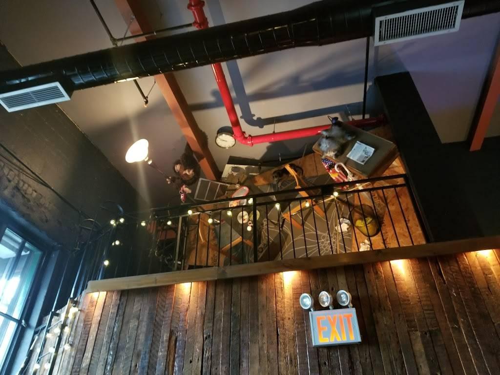 Cheers | restaurant | 3606, 568, Metropolitan Ave, Brooklyn, NY 11211, USA | 7185994311 OR +1 718-599-4311