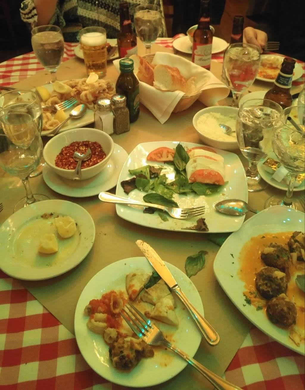 Picasso Italian Restaurant | restaurant | 3505 Veterans Memorial Hwy, Ronkonkoma, NY 11779, USA | 6316765556 OR +1 631-676-5556